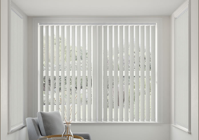 Vertical blind