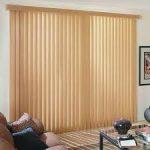Jual Vertical Blind pilihan interior terbaik