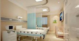 Gorden Anti Noda Rumah Sakit