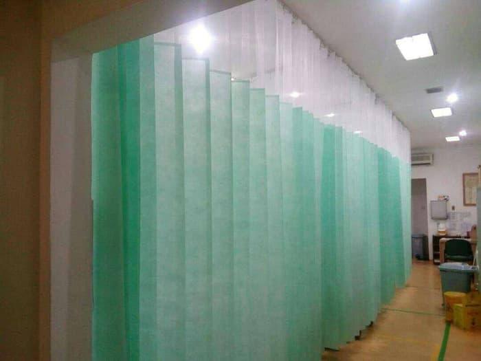 gorden rumah sakit anti darah