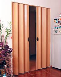 jual pvc folding door murah pembatas ruangan