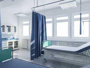 Jual Gorden Rumah Sakit Terlengkap Merk Dnexs Elite