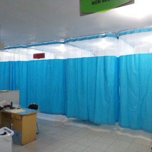 Gorden rumah sakit 28