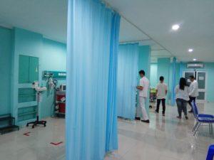 Tirai Rumah Sakit 17