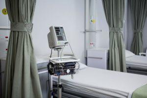 tirai anti bakteri rumah sakit murah